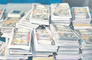 चार महिनामा महेशपुर भन्सारले उठायो १२ करोड १७ लाख राजस्व, यो वर्ष लक्ष्य बढि उठ्ने अनुमान
