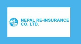 नेपाल पुनर्बीमा कम्पनीले परिमार्जन गर्यो लाभांश रकम, अब कति दिने ?