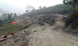 रु. १० करोड लागतमा निर्माणाधीन नेपालको पहिलो एड्भेन्चर पार्क