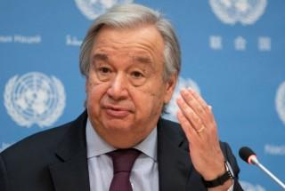 राष्ट्रसंघ प्रमुखद्वारा तालिबानलाई महिला, बालिकाको अधिकार पालना गर्ने वाचा पूरा गर्न आग्रह