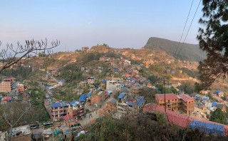 घुमफिरः पहाडकी रानी बन्दीपुर
