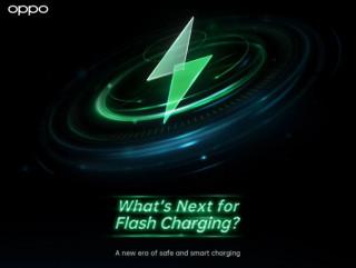 ओपोद्वारा फ्ल्याश चार्जिंङ प्रविधि सार्वजनिक, कठिन परिस्थितीमा पनि सटिक चार्जिंग