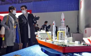 पूर्वी चीनको यान्ताईले विश्व औद्योगिक डिजाइन सम्मेलनको आयोजना गर्ने